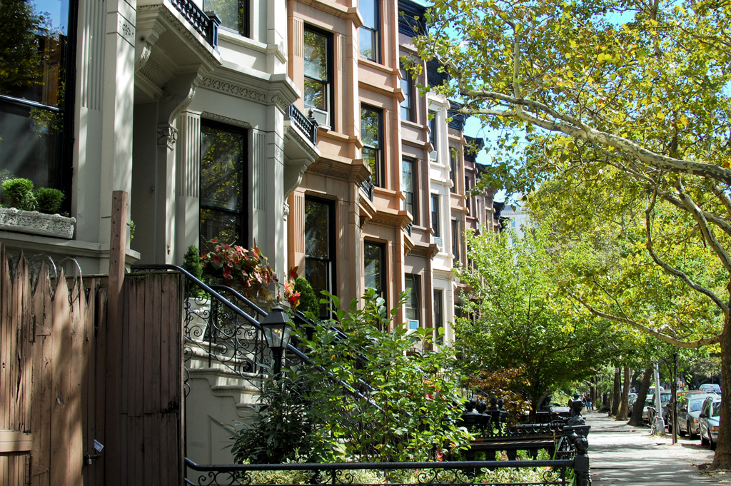 Apartments For Sale In Brooklyn Park Slope